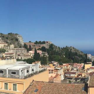 Book your hotel in Taormina