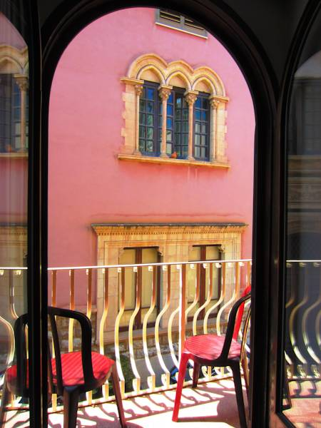 Hotel, Bed and breakfast a Taormina